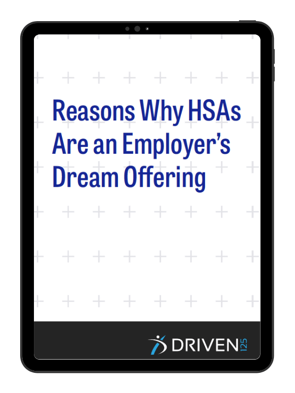 Why HSAs are an Employer's Dream