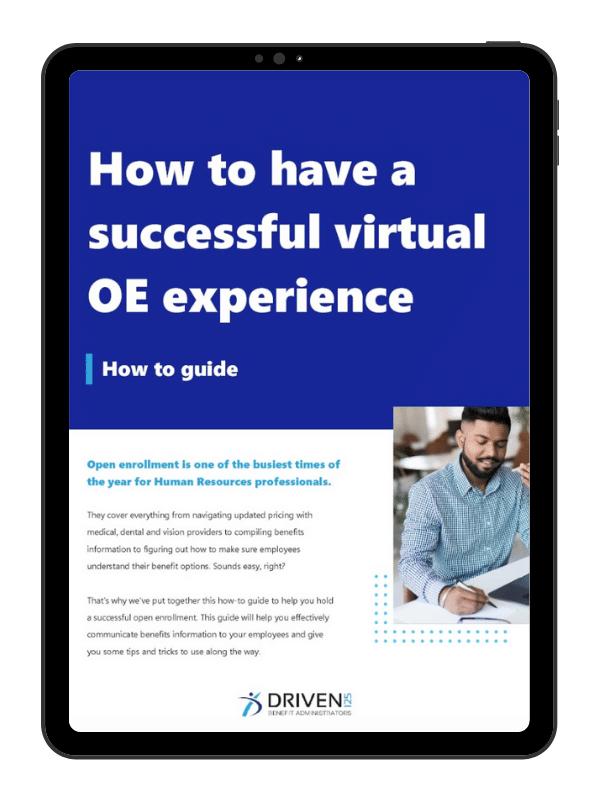 Have a Successful Virtual OE
